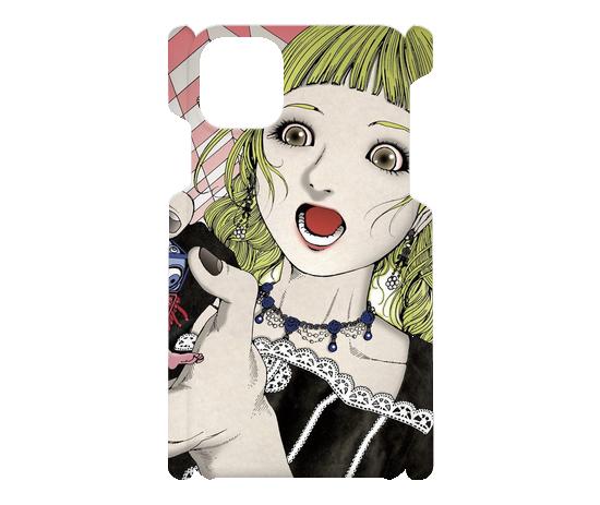 (iPhone 11 Pro Max)少女IN