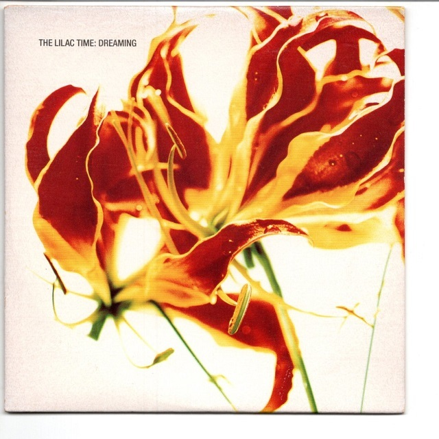 【CD・仏盤】The Lilac Time / Dreaming