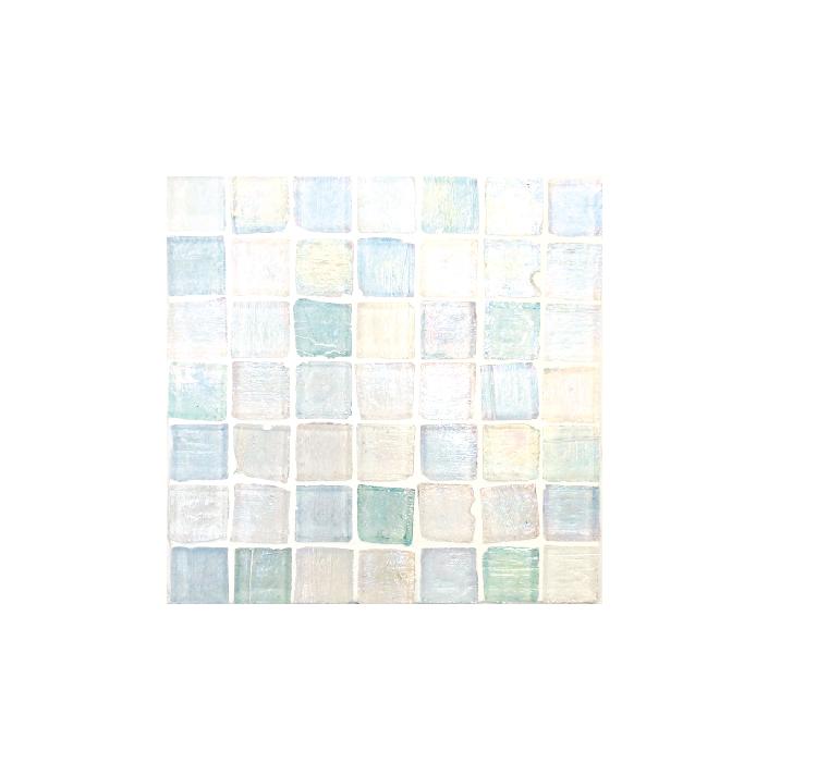 Staind Grass Mosaic【Mix a】ステンドグラスモザイク【ミックス a】