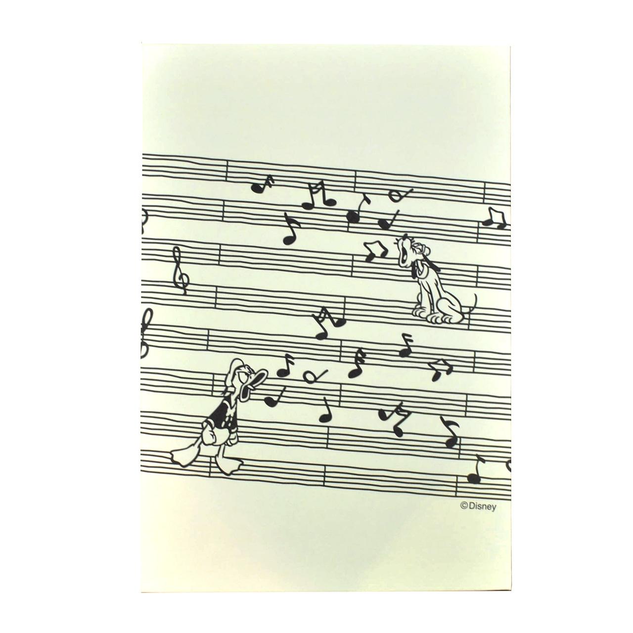 DIS和ノート (クラシック MK&MN楽譜)