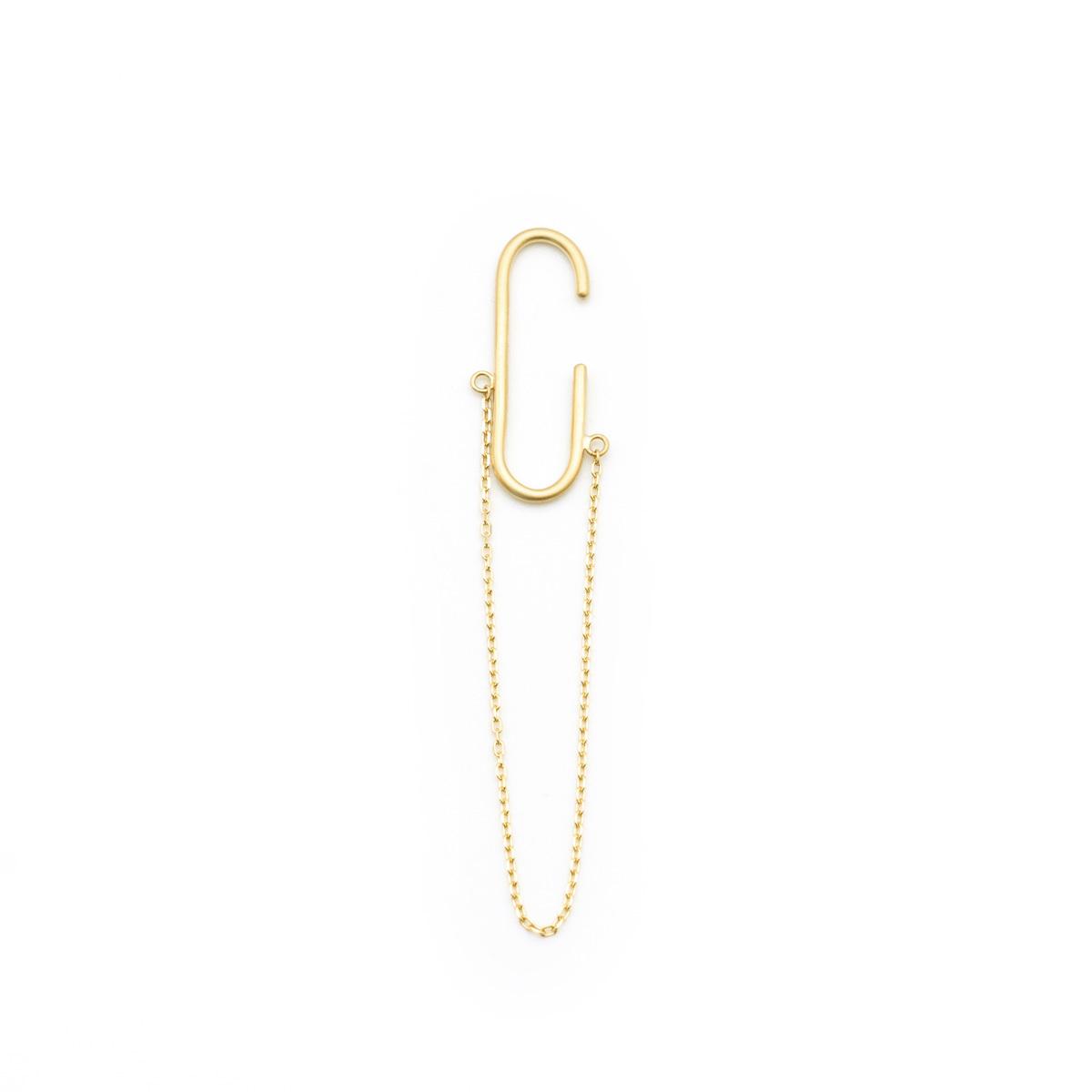 Clip Chain Earcuff S