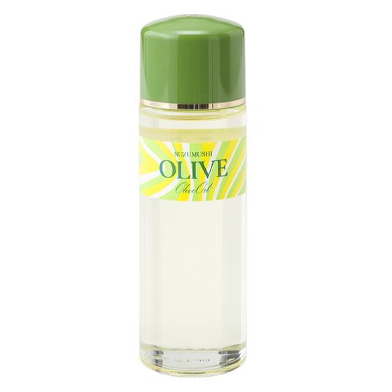 鈴虫オリーブ化粧品 純粋オリーブ油(化粧用油)120ml