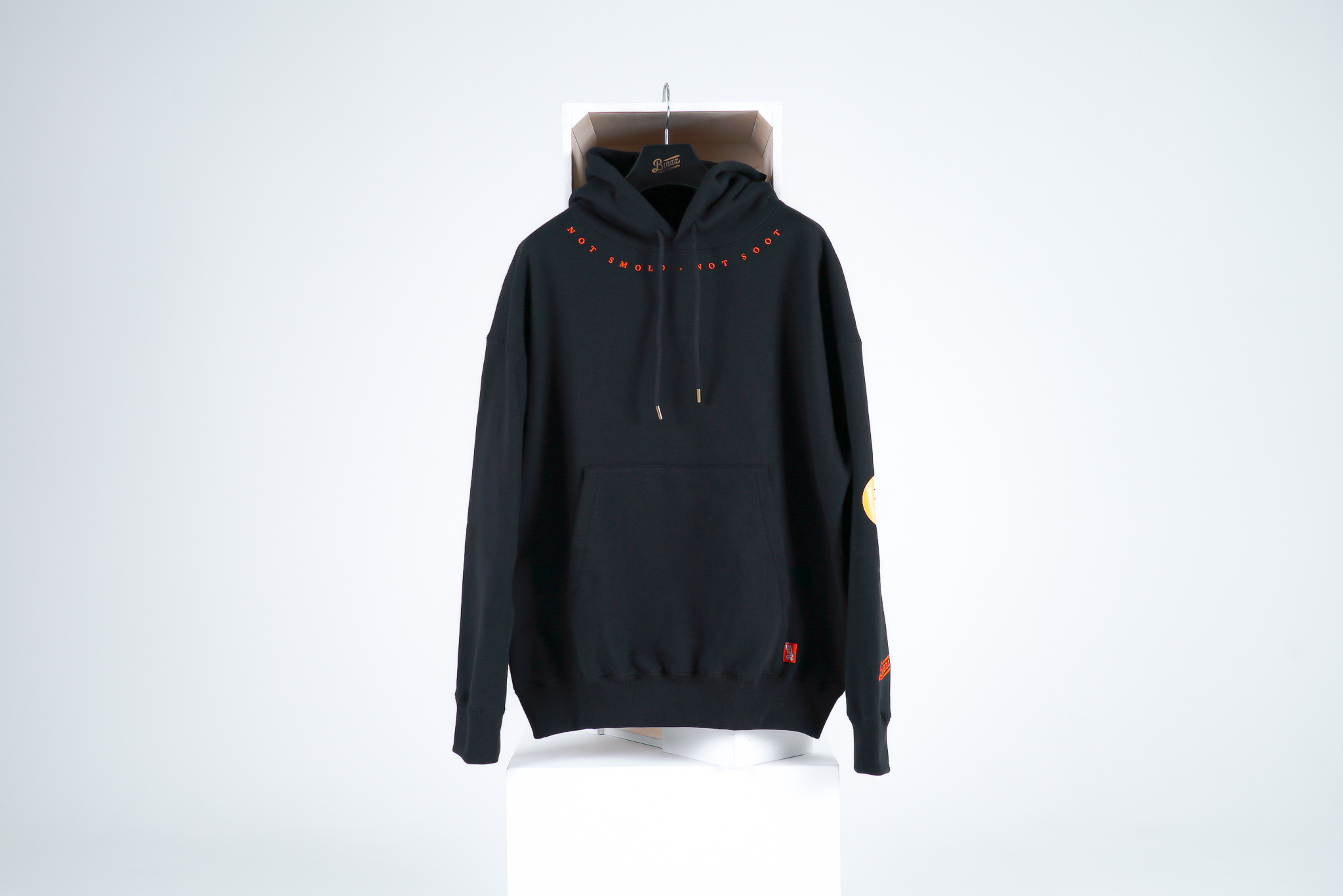 TSUKUYOMI HOODIE -MADE IN JAPAN-