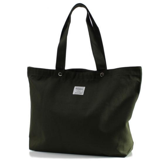 CLASSIC TOTE BAG #OLIVE