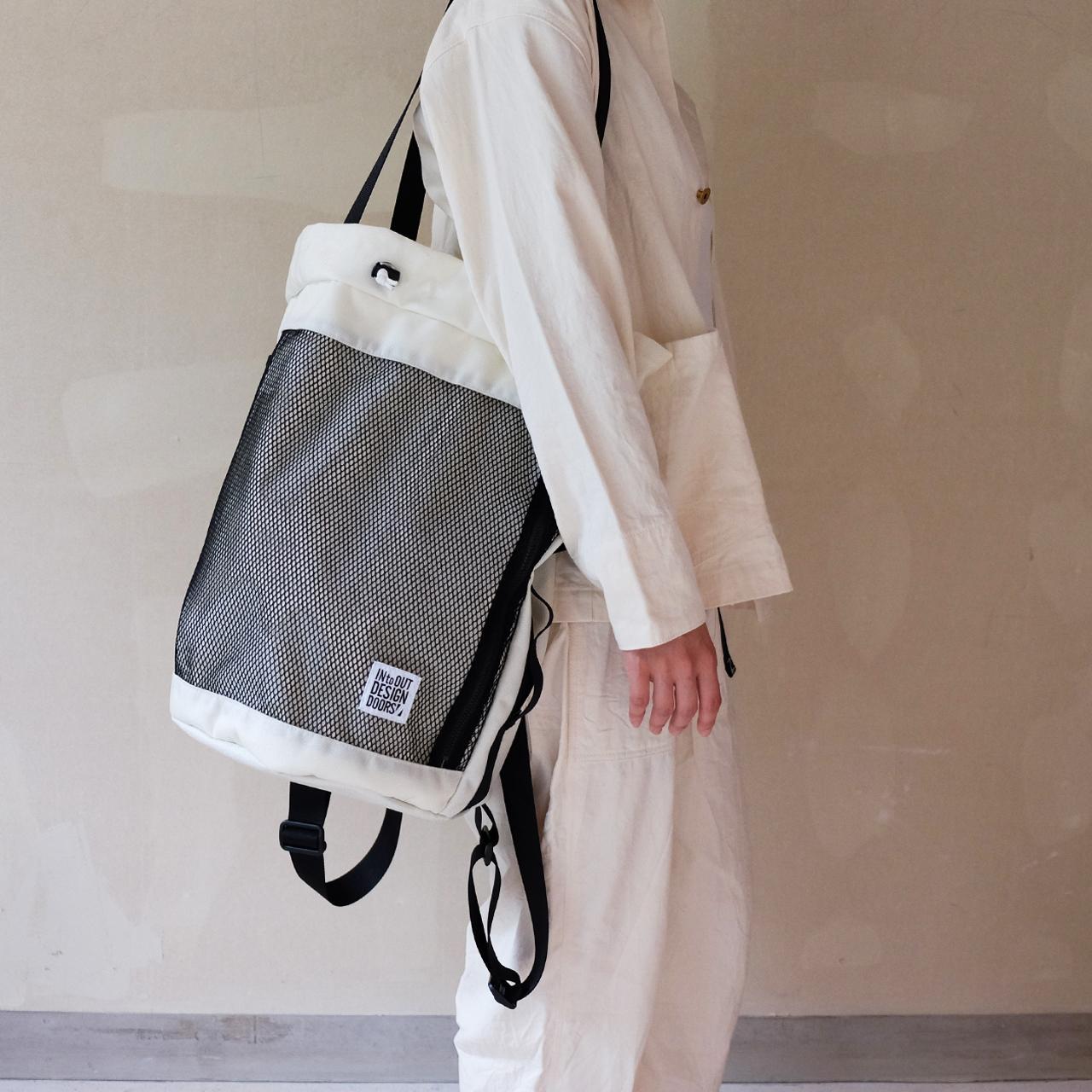 doors yamazoe 3way bag
