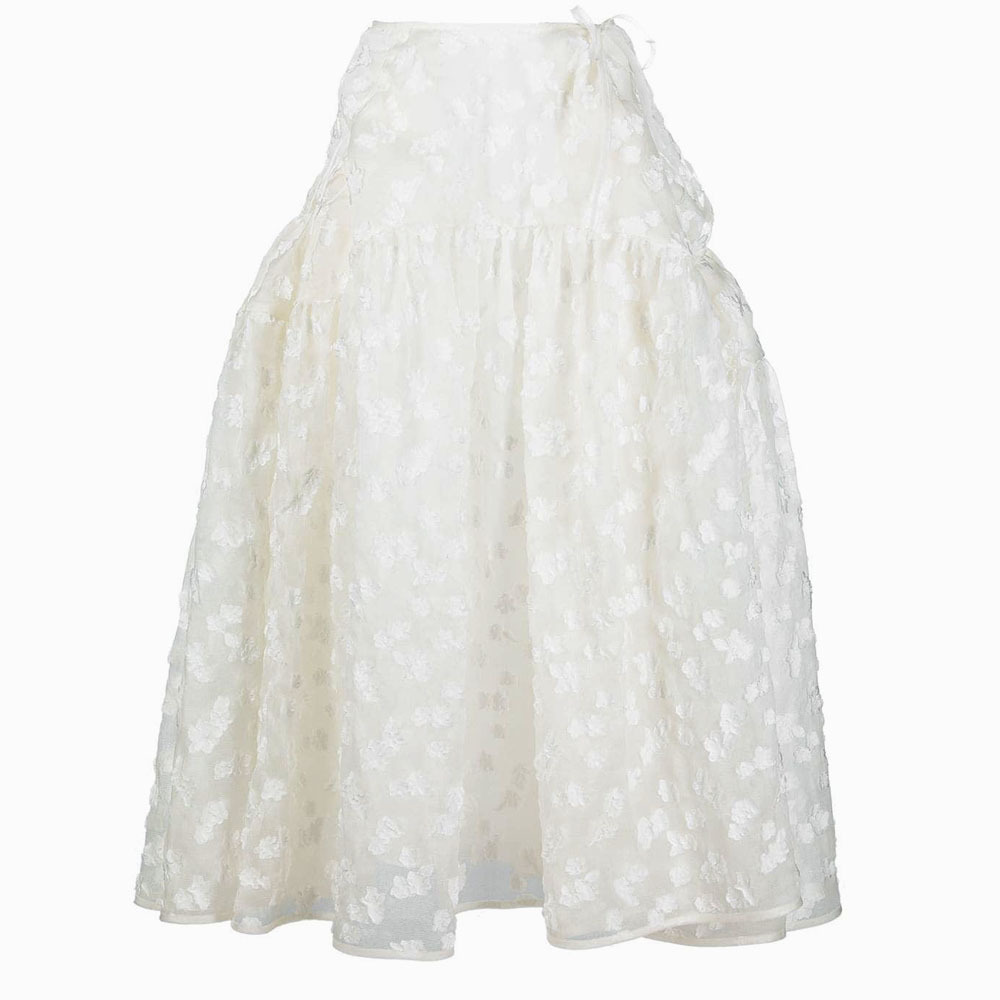 CECILIE BAHNSEN LILLY SKIRT
