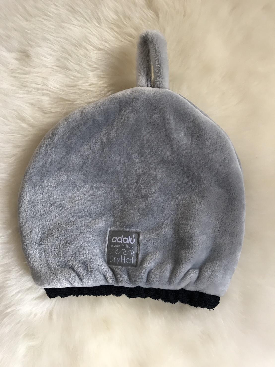 DRYHAT Light Grey