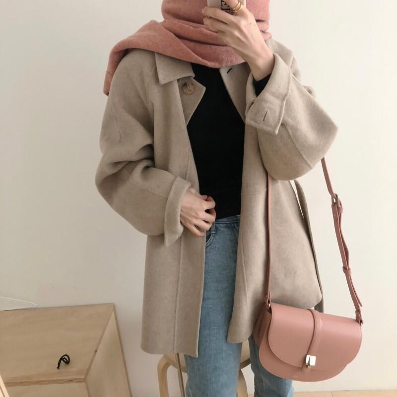 ウエストマークジャケット