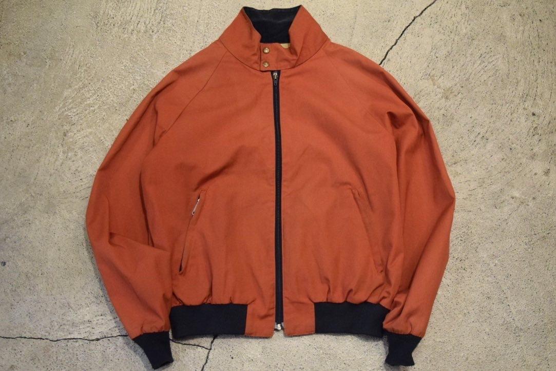 USED 80s Columbia Cotton Jacket -X-Large 0906