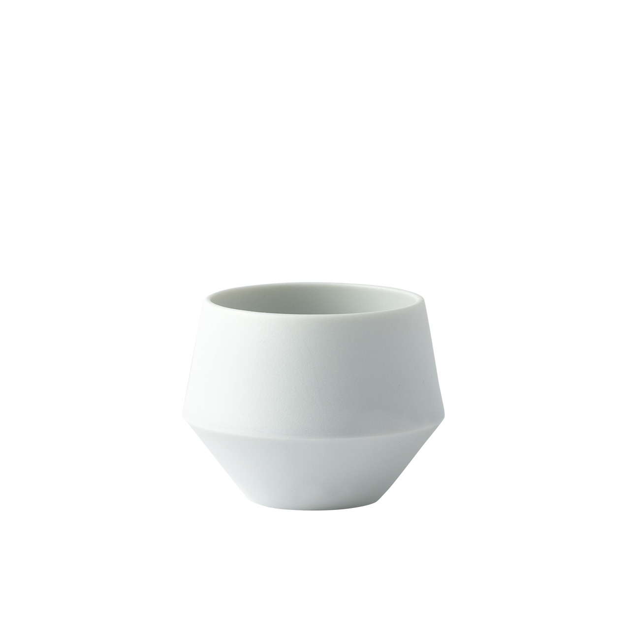 Frustum 煎茶(白藍釉)