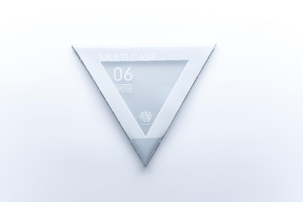 【SUL036】マニッシュ・グレー