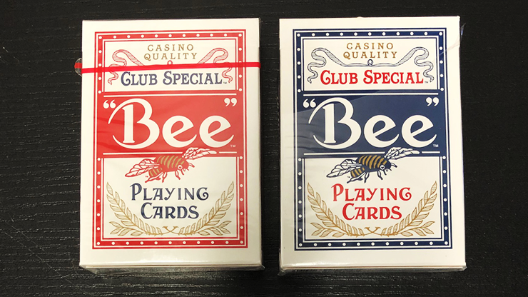 Isle Casino Playing Cards