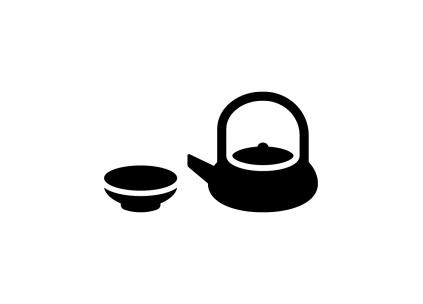 茶 テイクアウト