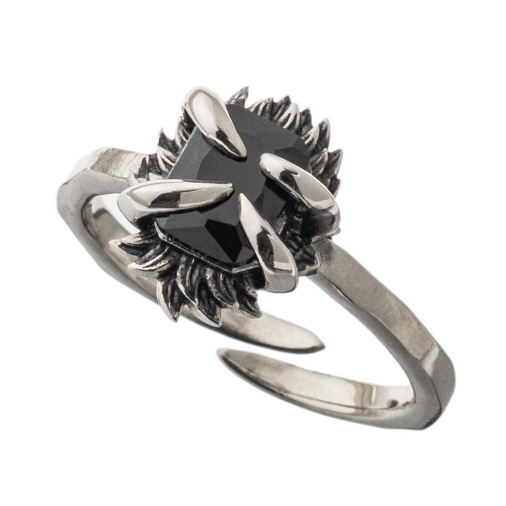ウイングレクタングルリング ACR0282 Wing Rectangle Ring