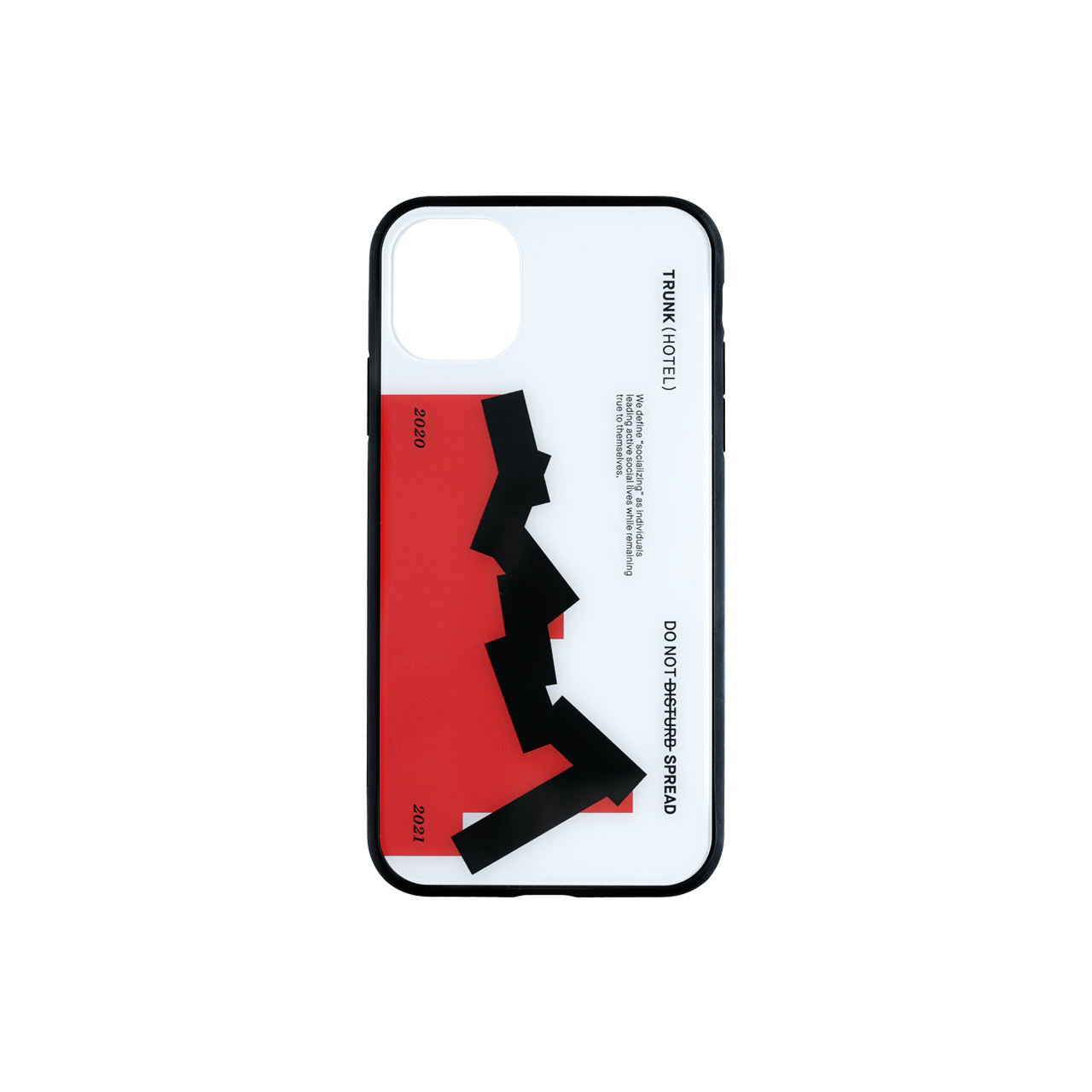 iPhone Case -DO NOT SPREAD-