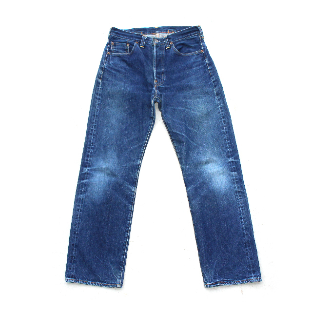 Free shipping NOW!! / USED / 90's LEVI'S 201XX