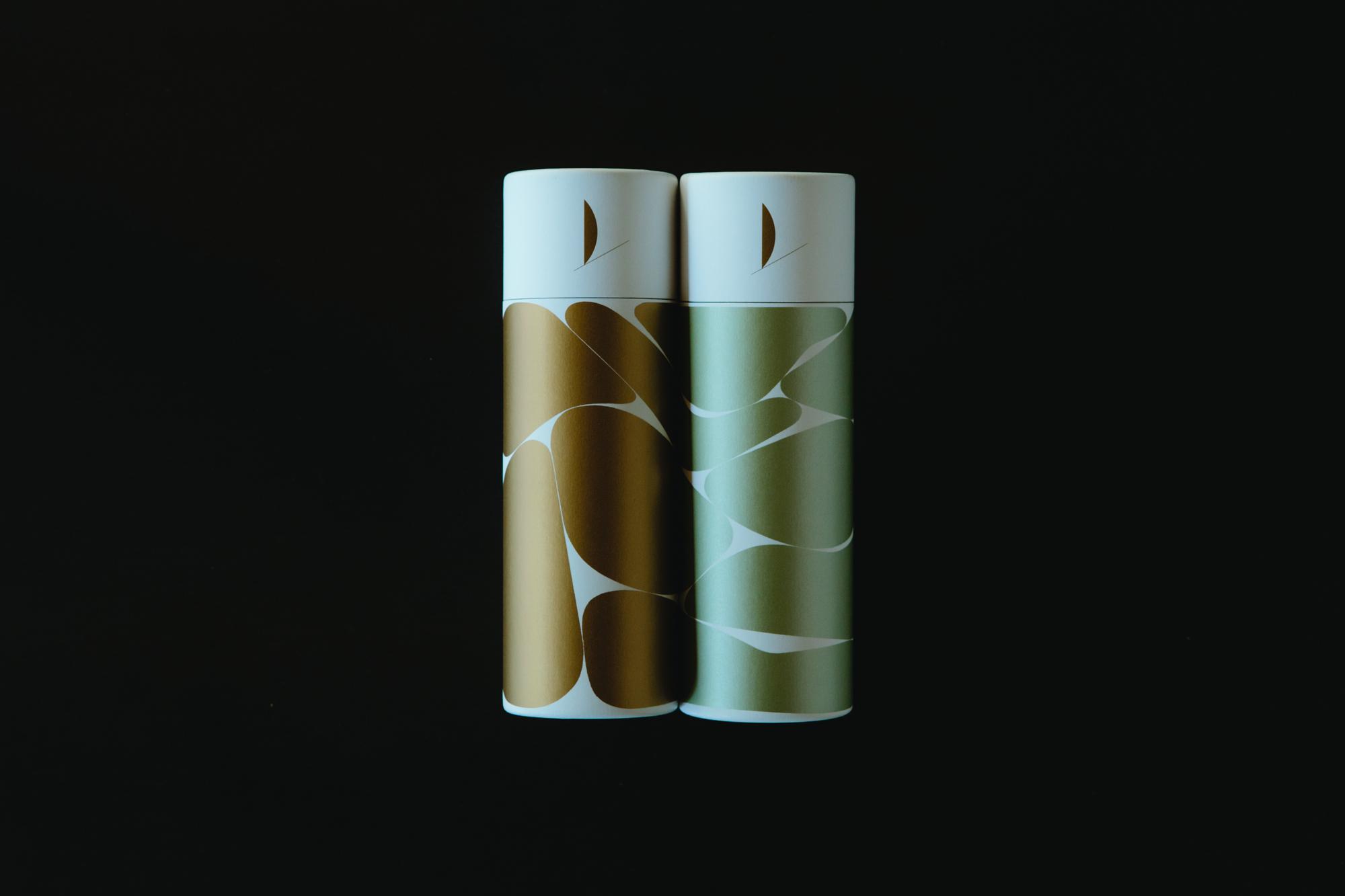 季節の茶 / 釜炒茶 ※12~2月限定