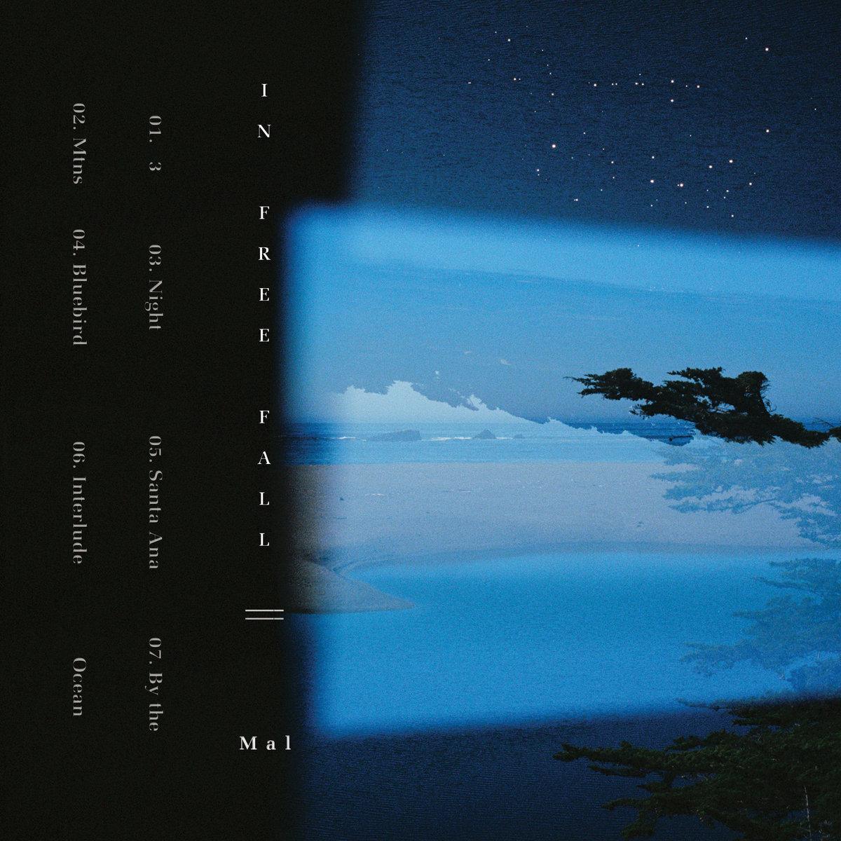 Mal / In Free Fall(50 Ltd Cassette)
