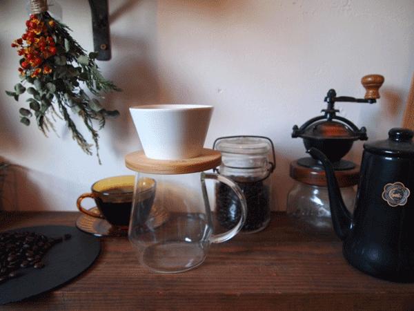 [TORCH]コーヒーサーバーPicth(ピッチー)