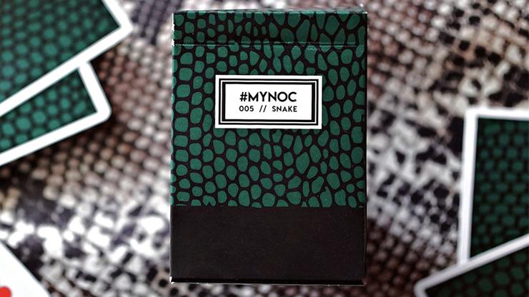 MYNOC: Snake Edition