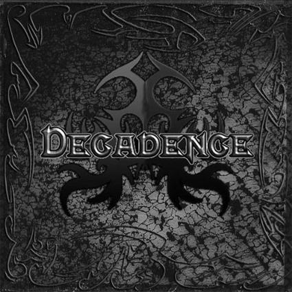 "DECADENCE ""Decadence"" (輸入盤)"