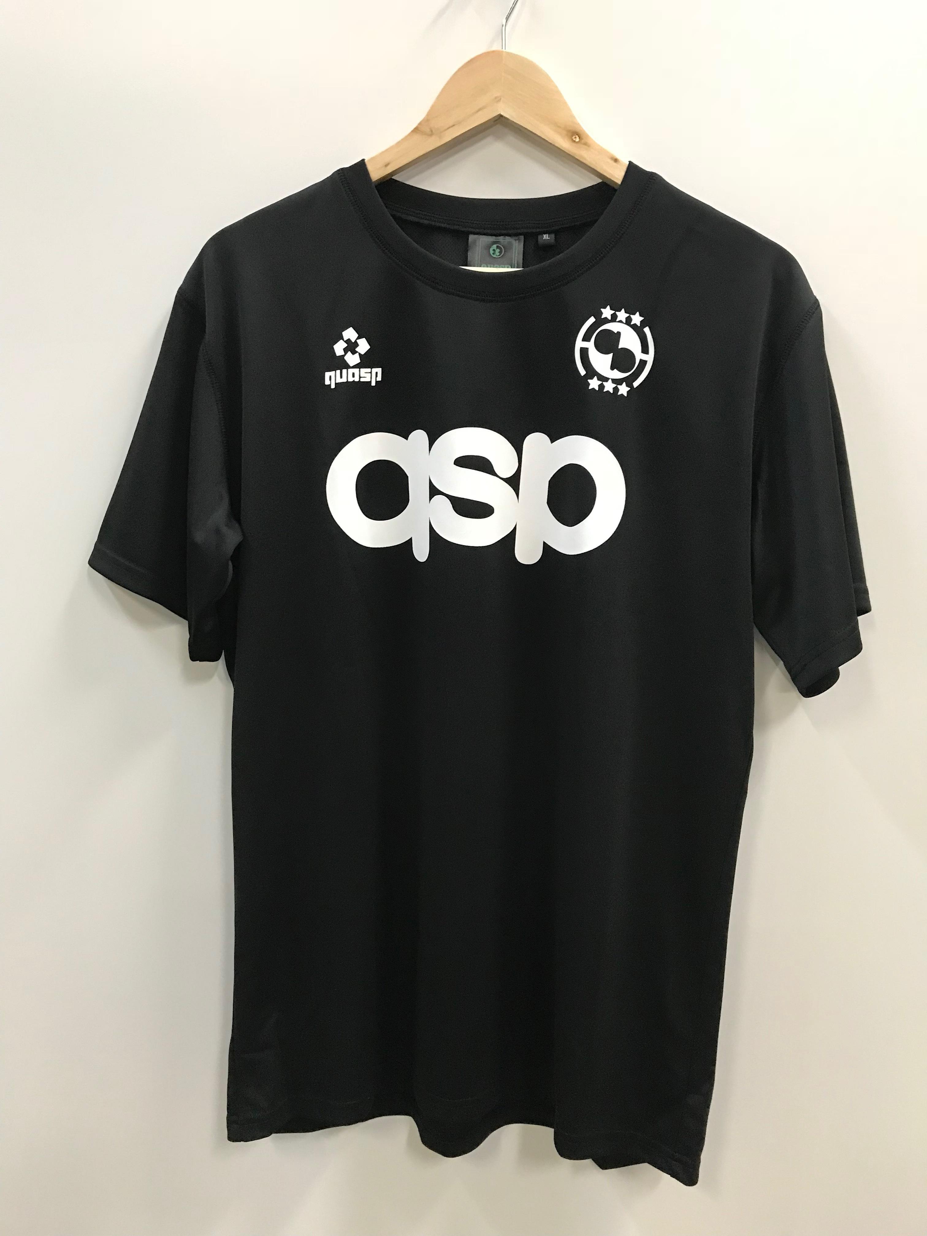 QuaSP QSPプラクティスシャツ(QSP0002)