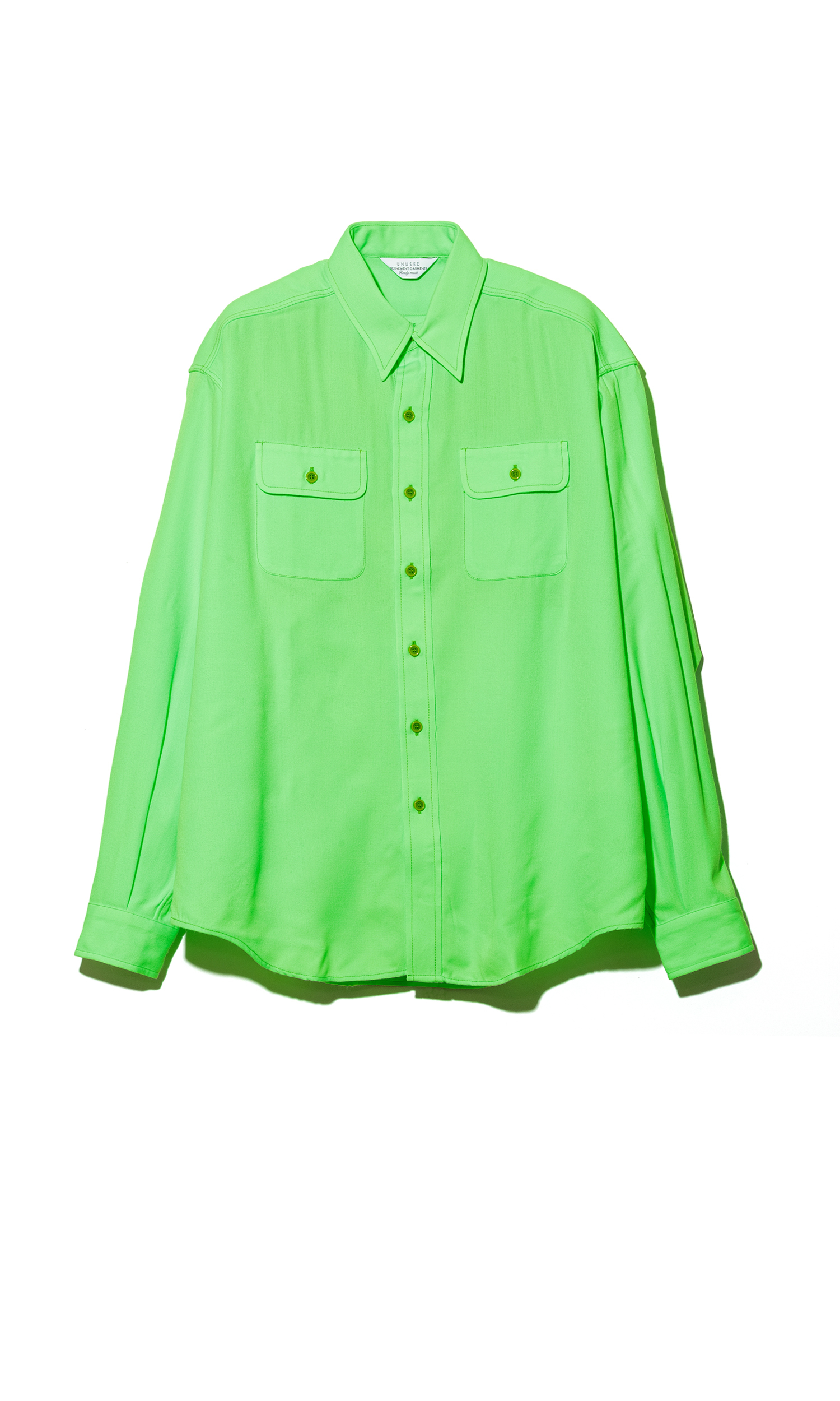 US1913 / LIME GREEN