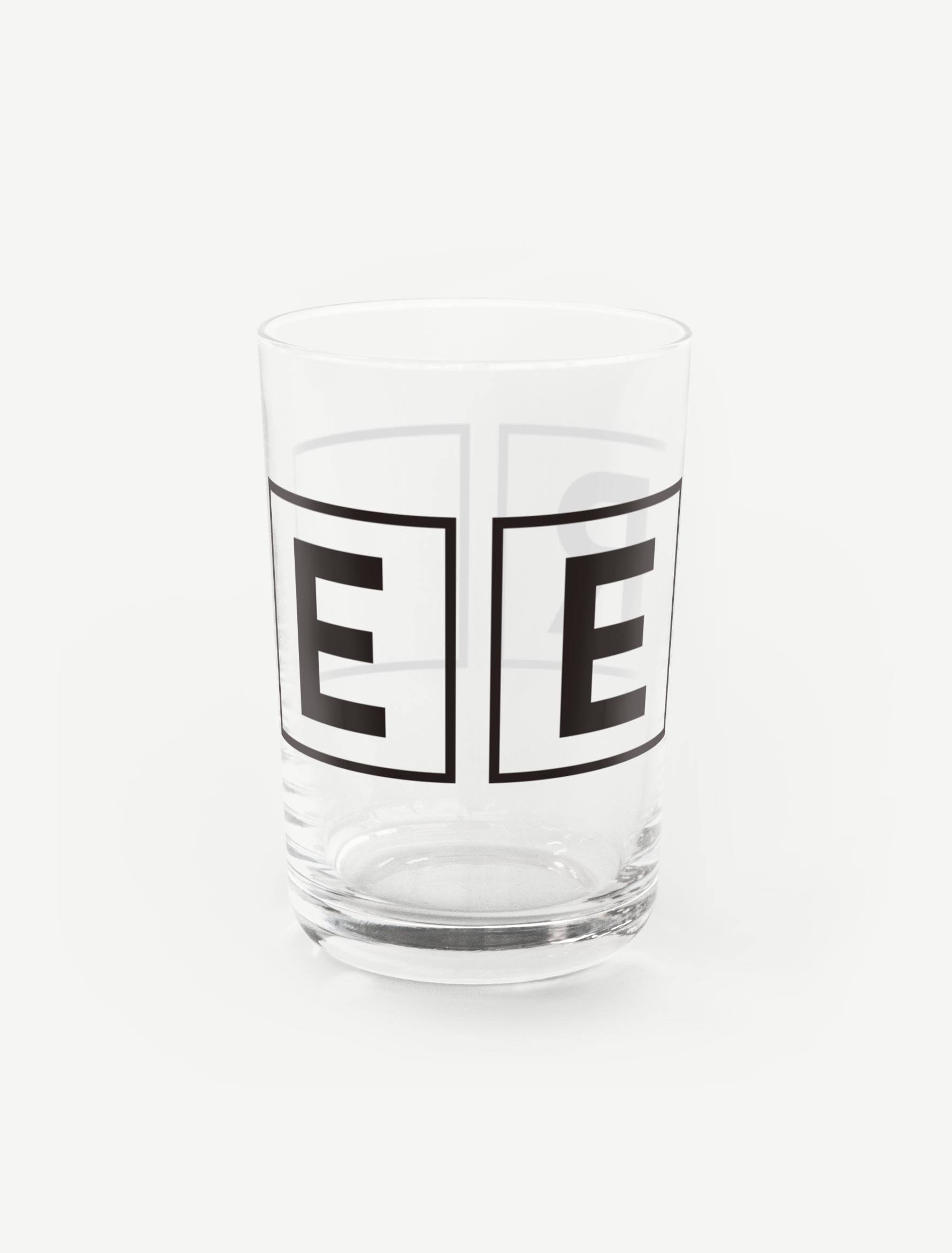 【□EER】グラス