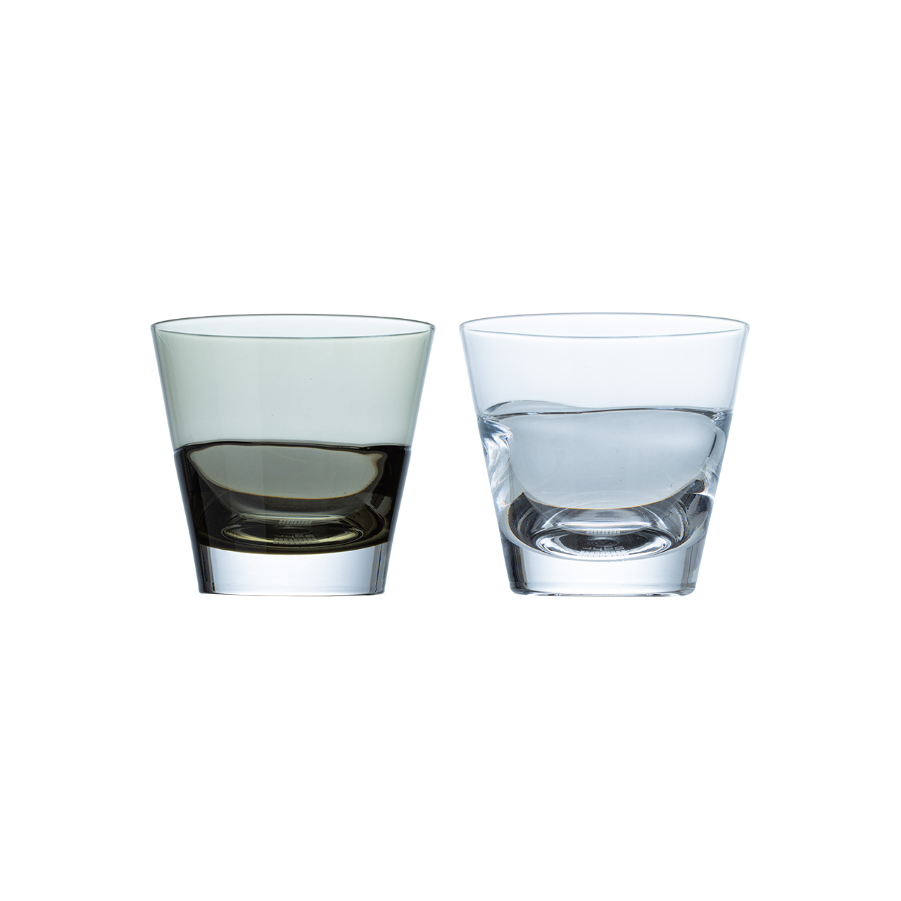 【Mother's Day】Sghr Duo Glass For TRUNK ×2