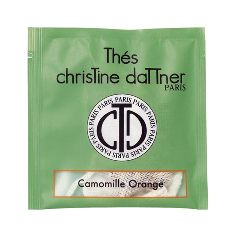Camomille Orange(カモミールオレンジ)1P