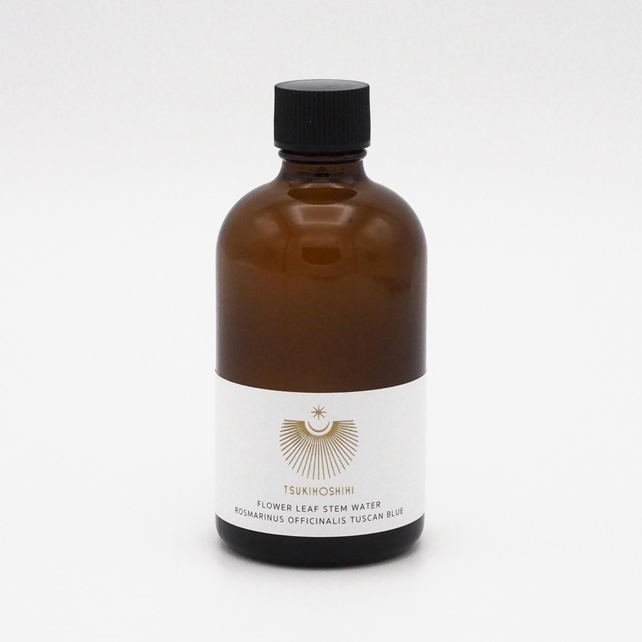 100% Pure Essential Water Rosmarinus Officinalis Tuscan Blue/ ローズマリートスカーナブルー  エッセンシャルウォーター 100ml