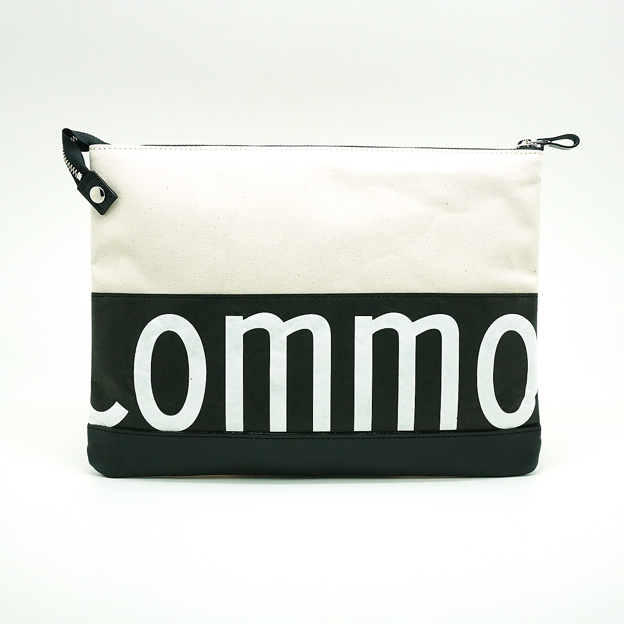 Clutch Bag / White  CLW-0018