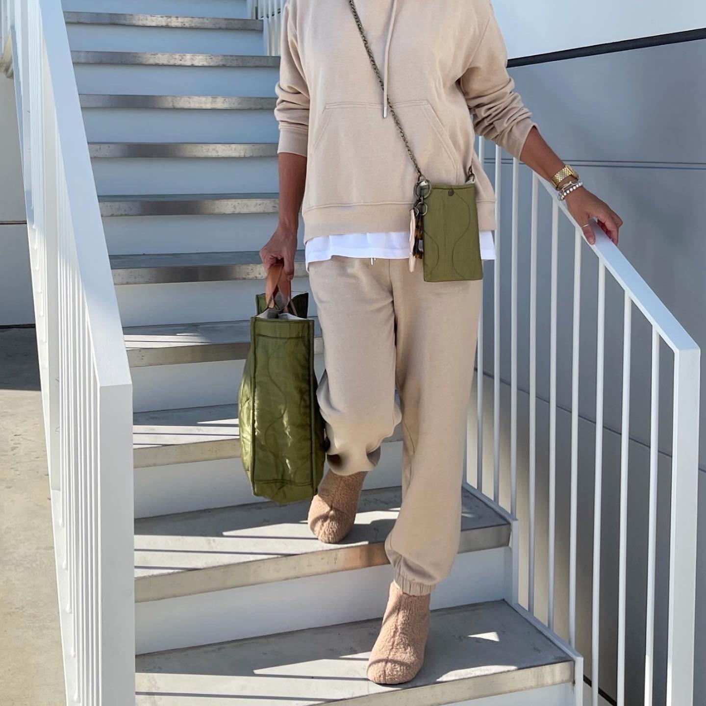 Liner Remake Bag & Pochette