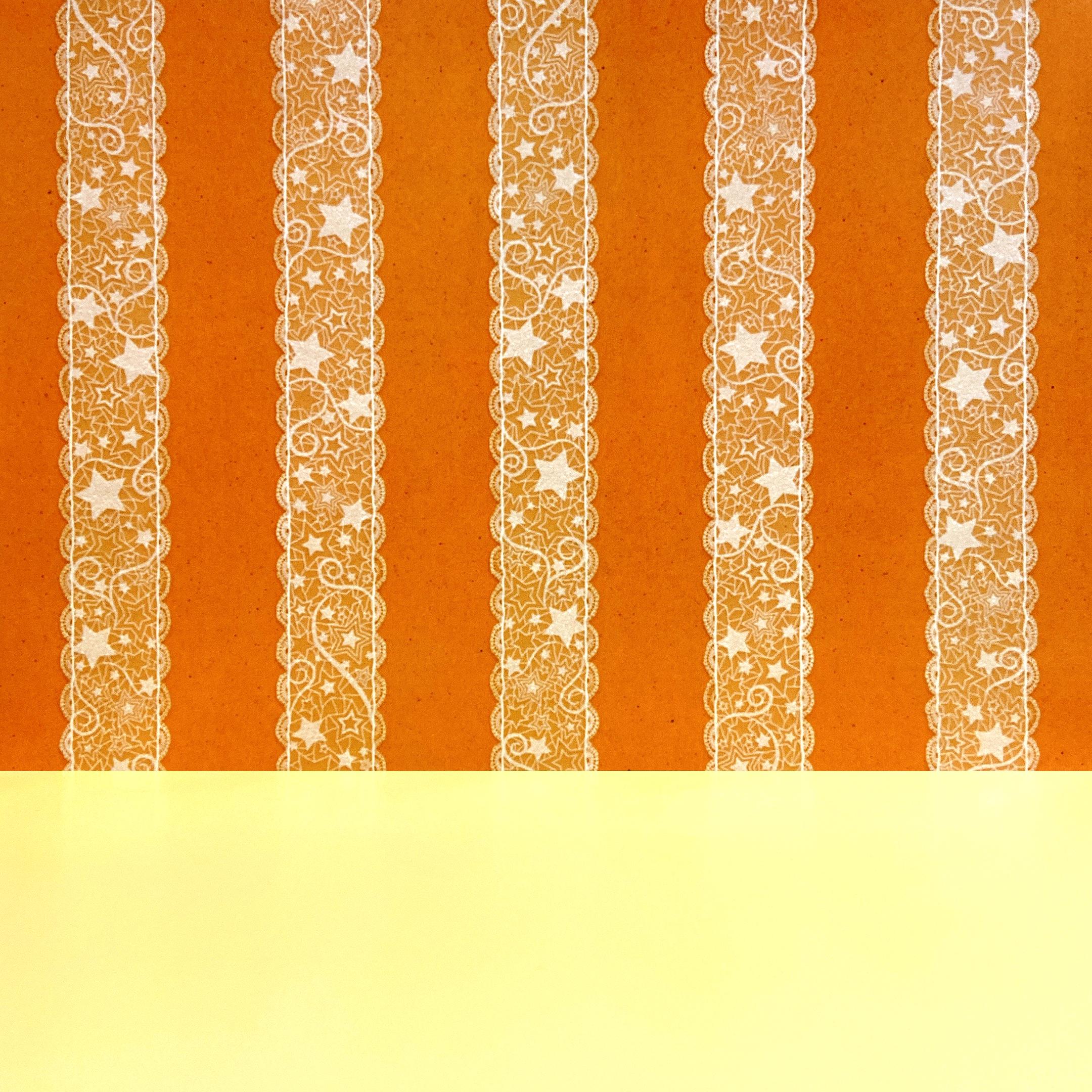 Ca_キュートなレースのオレンジカフェ