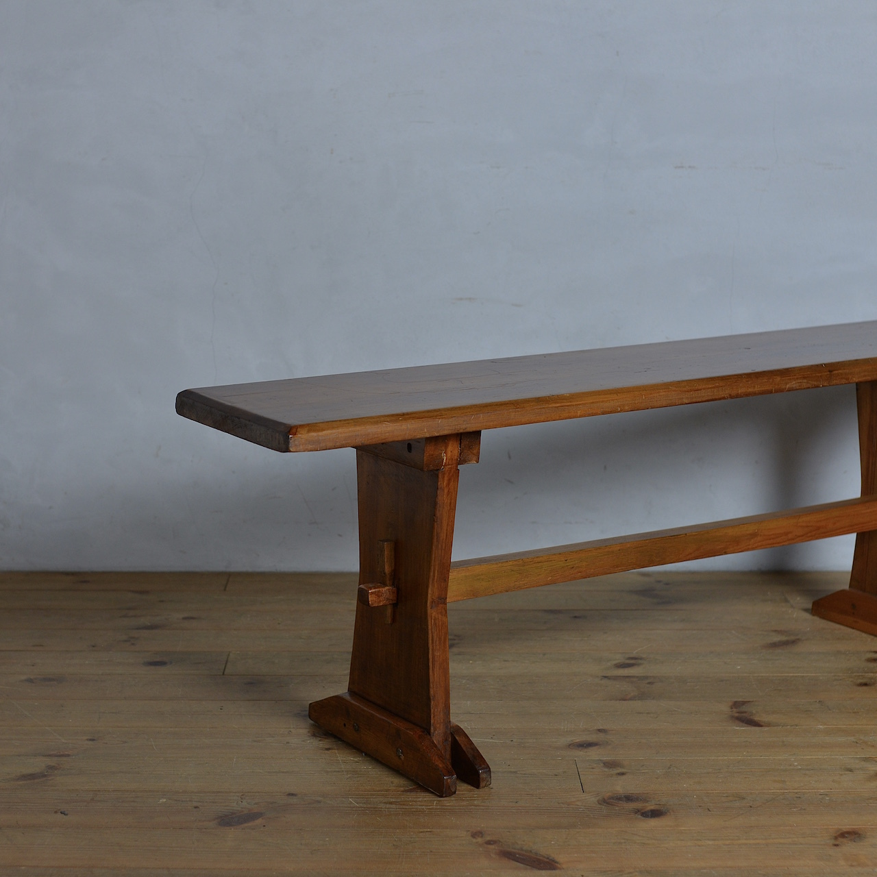 Bench / ベンチ 〈ダイニング・花台・什器〉 2904-0379