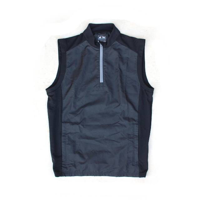 adidas Golf Club Wind Vest / USA-S