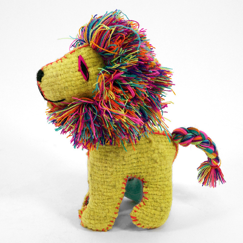 CHIAPAS DOLL  LION(L)