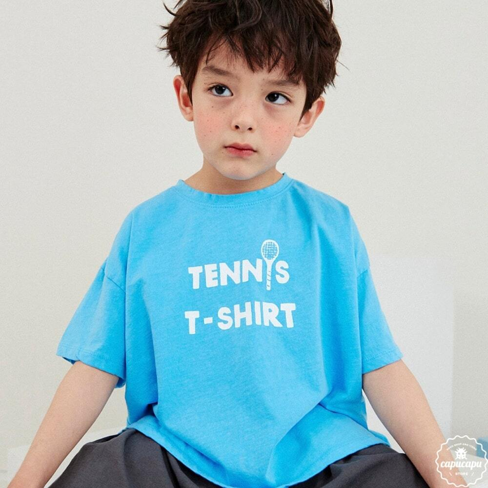 «sold out» tennis T shirt 2colors テニスTシャツ