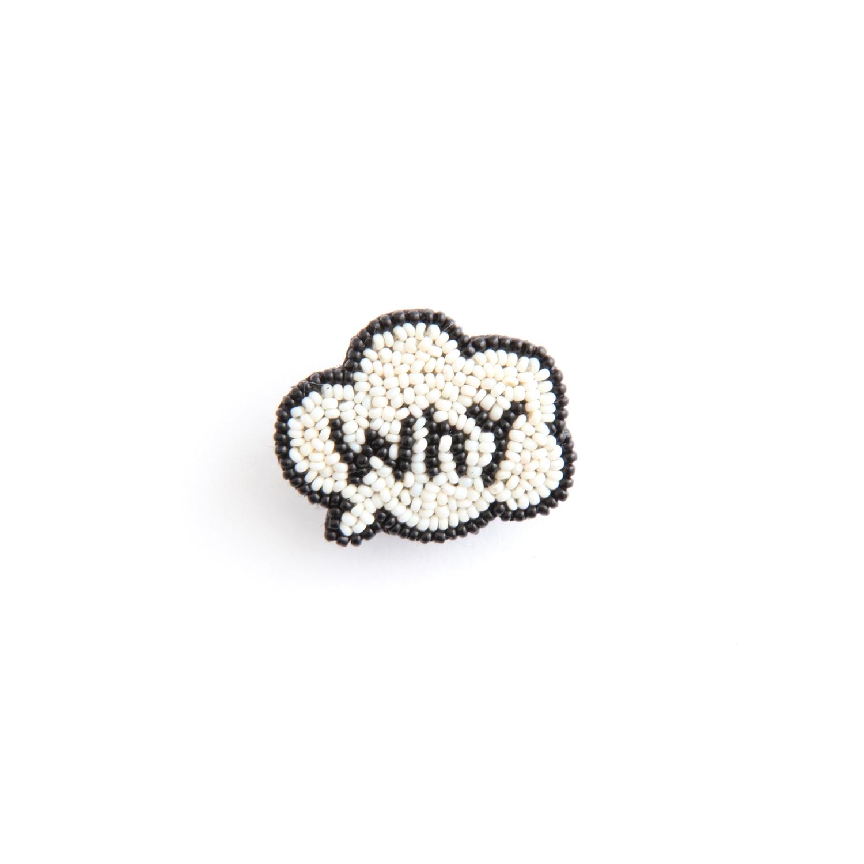 Môko Kobayashi/Why pin
