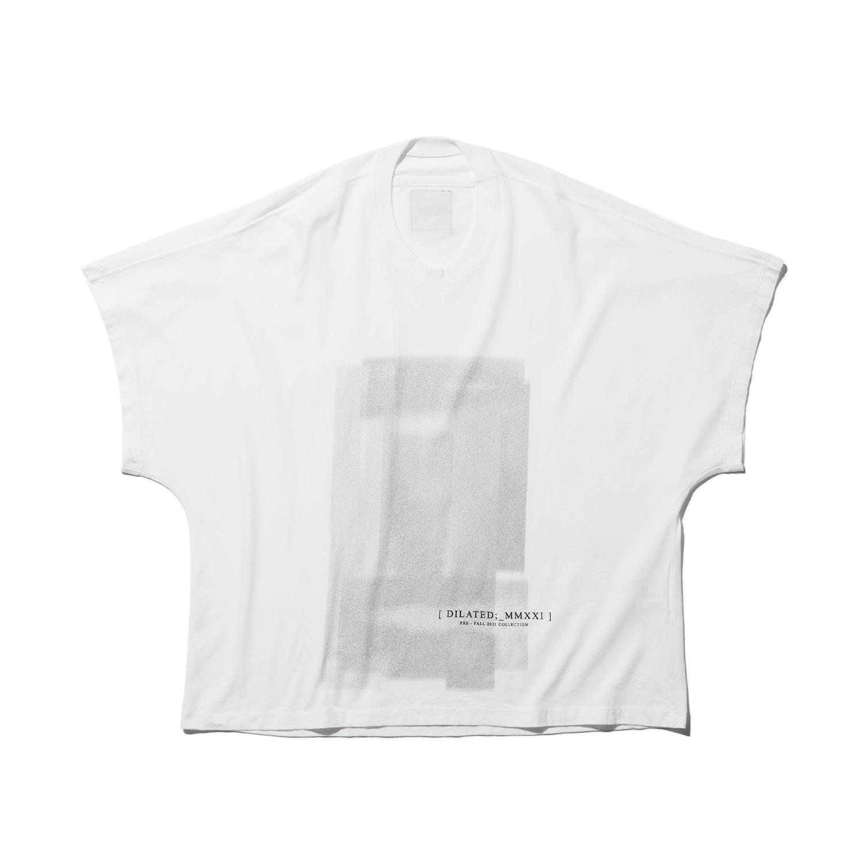 747CUM8-OFF / カイトTシャツ