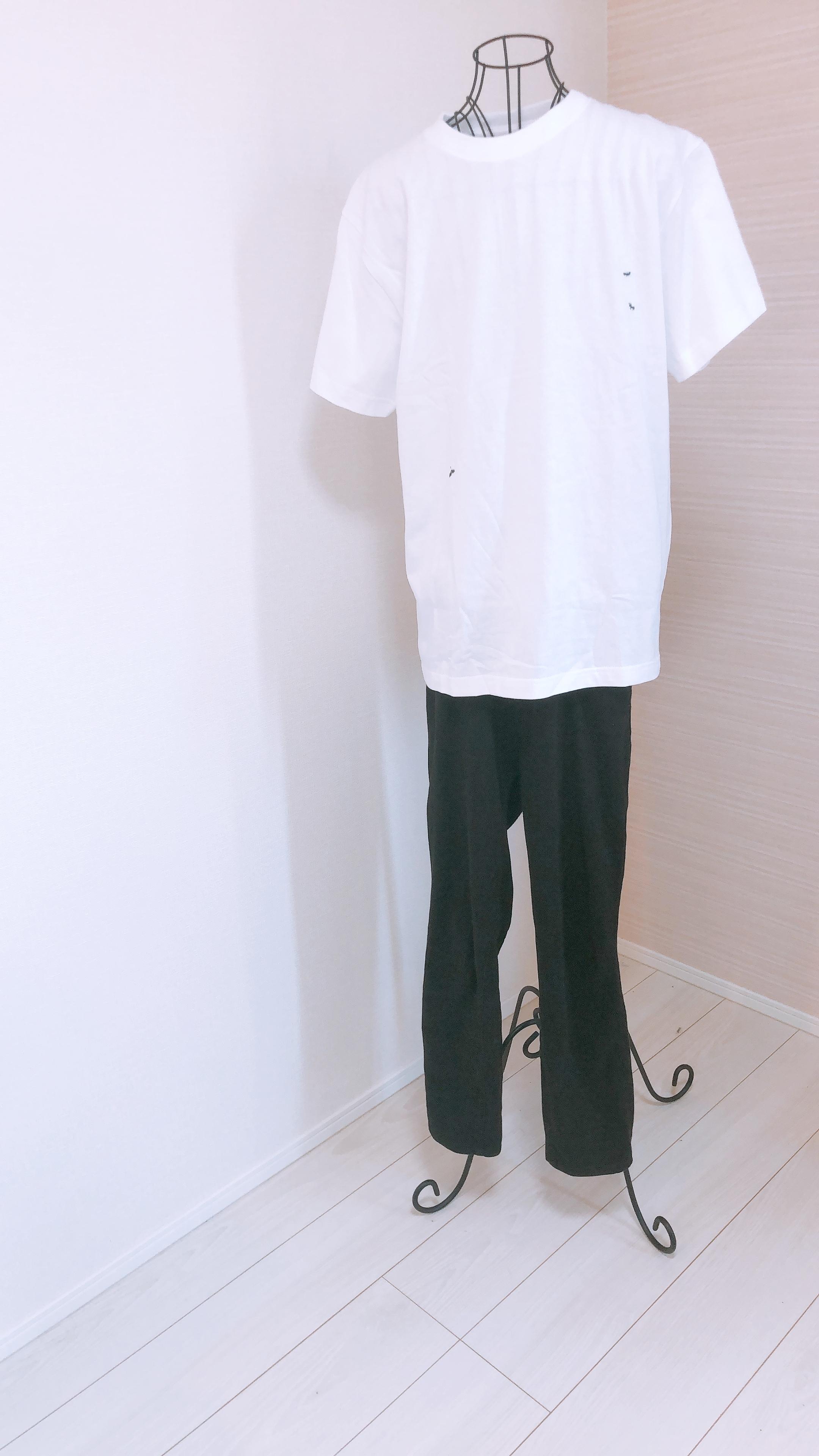 アリたちは愛で溢れているTシャツ A
