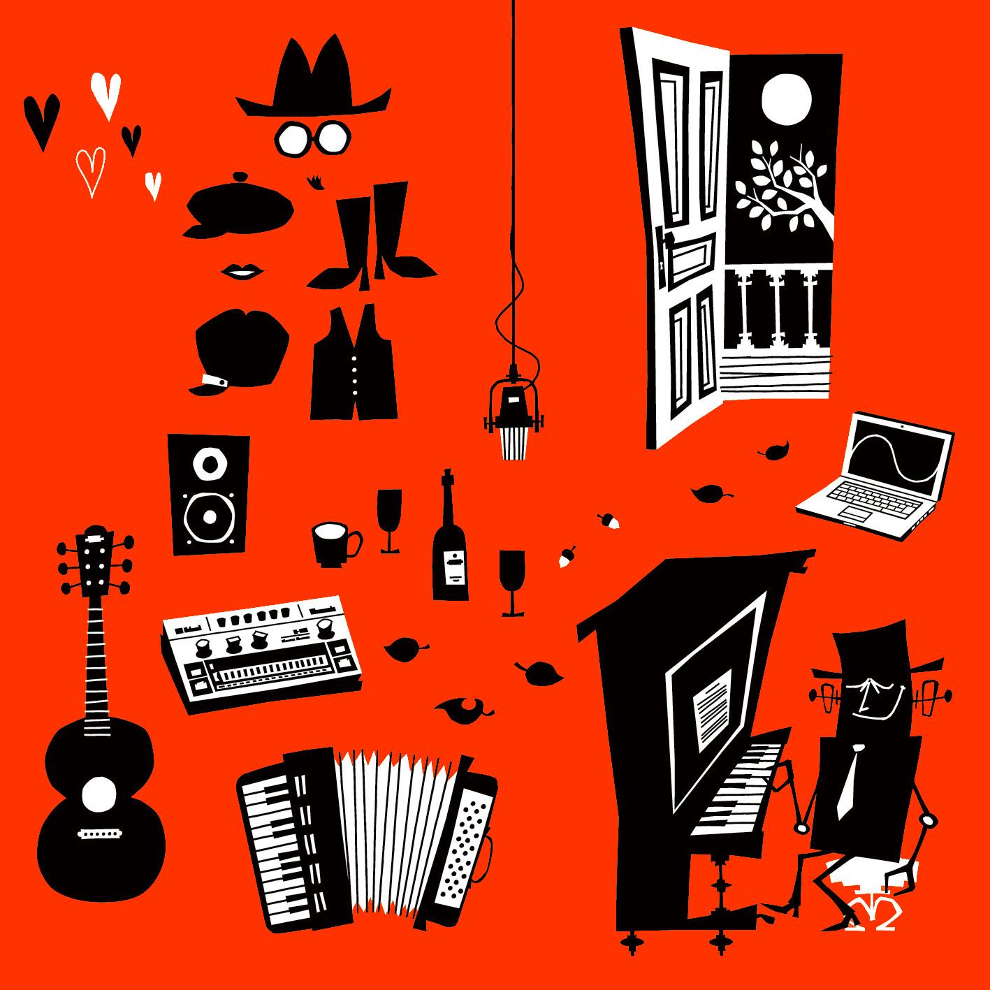 [CD] Pecombo + Toshiyuki Yasuda: Autumn Session...