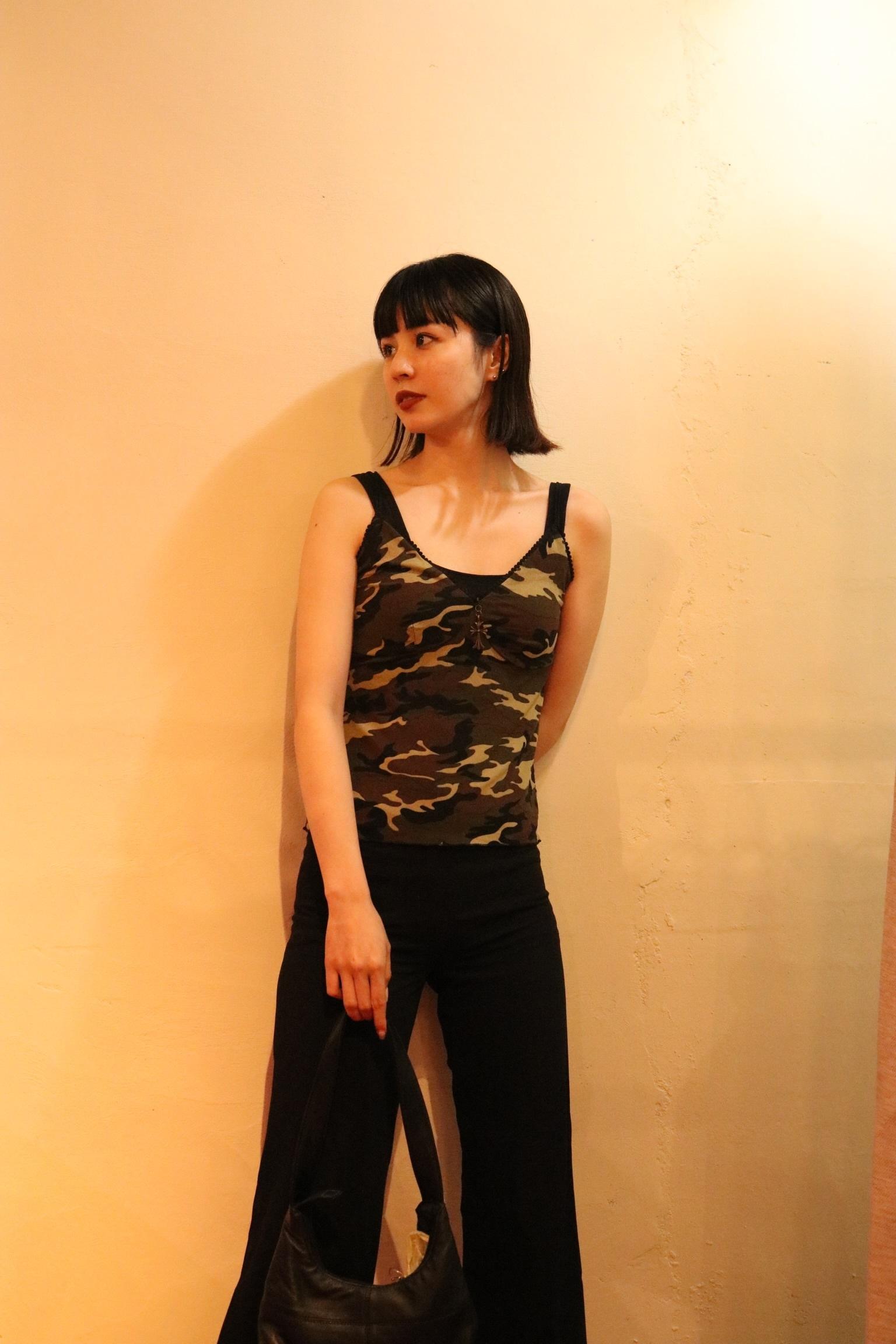 design  camisole / 7SSTP14-11