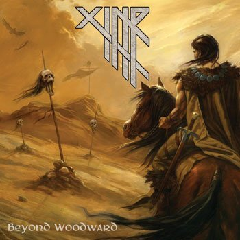 "XINR ""Beyond Woodward"" (輸入盤)"