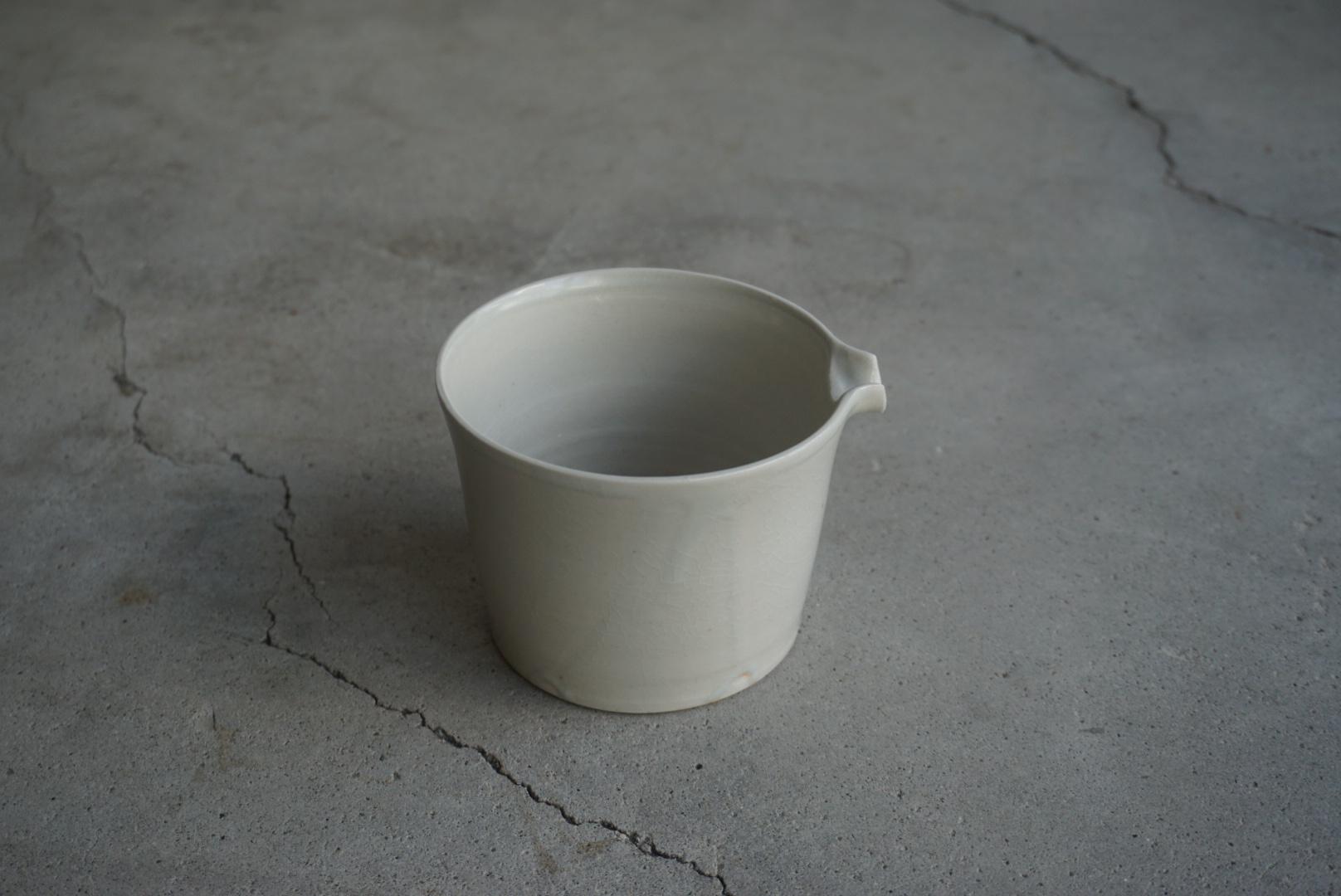 三浦ナオコ 片口 筒型