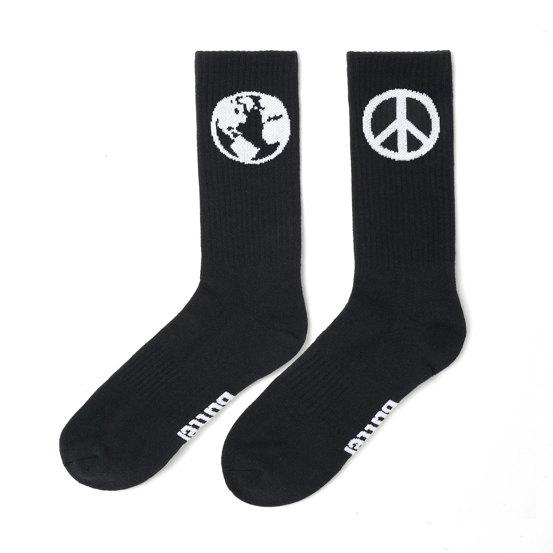 BUTTER GOODS 【WORLD PEACE】