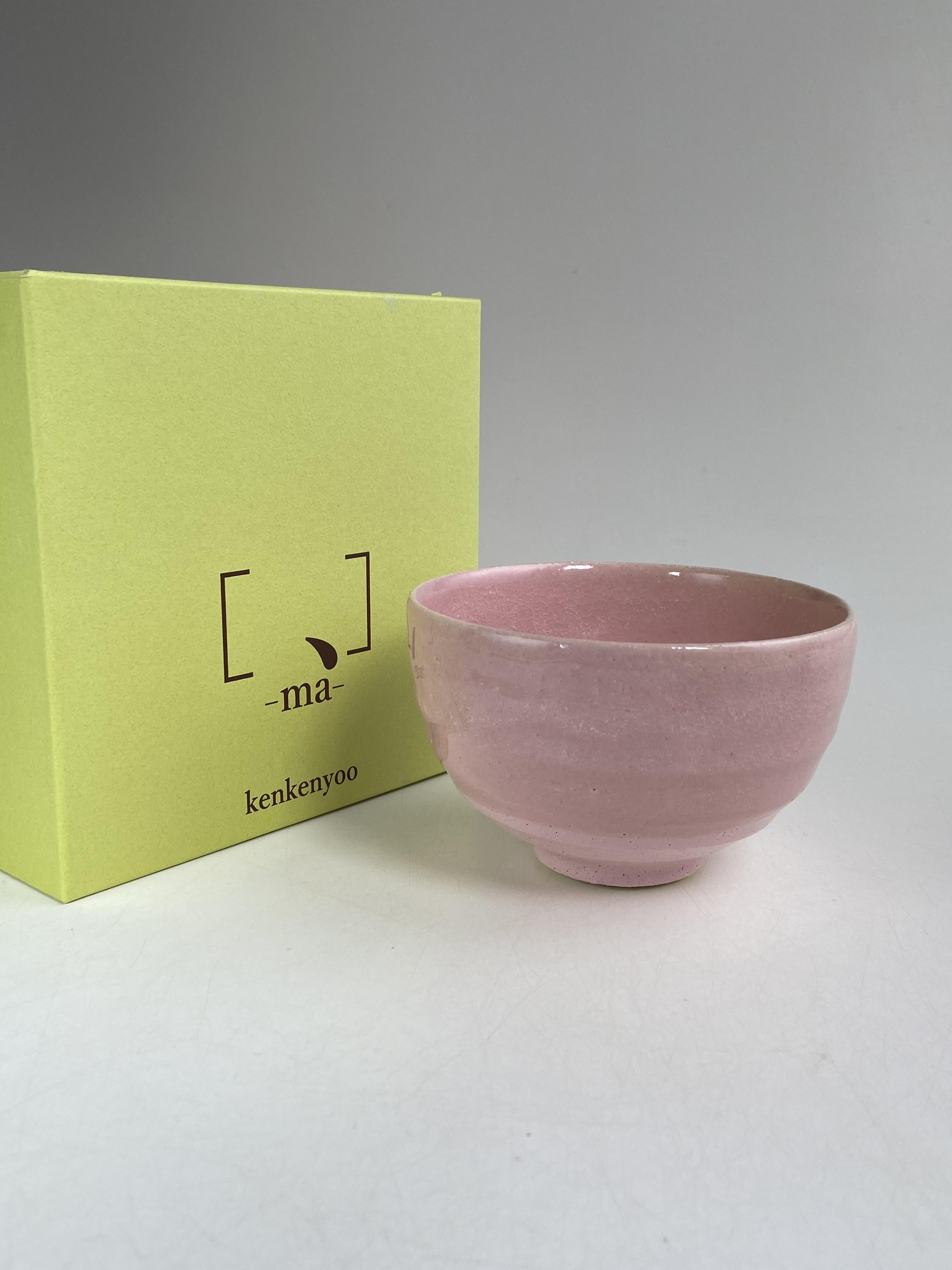 カジュアル抹茶 momo茶碗 cas-4