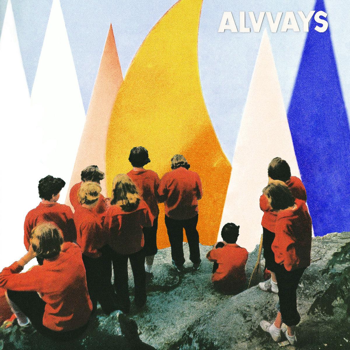 Alvvays / Antisocialites (CD)