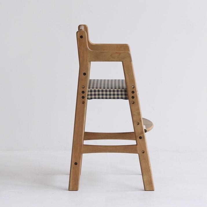 [ Rasic ]KIDS High Chair / 北欧スタイル キッズチェア