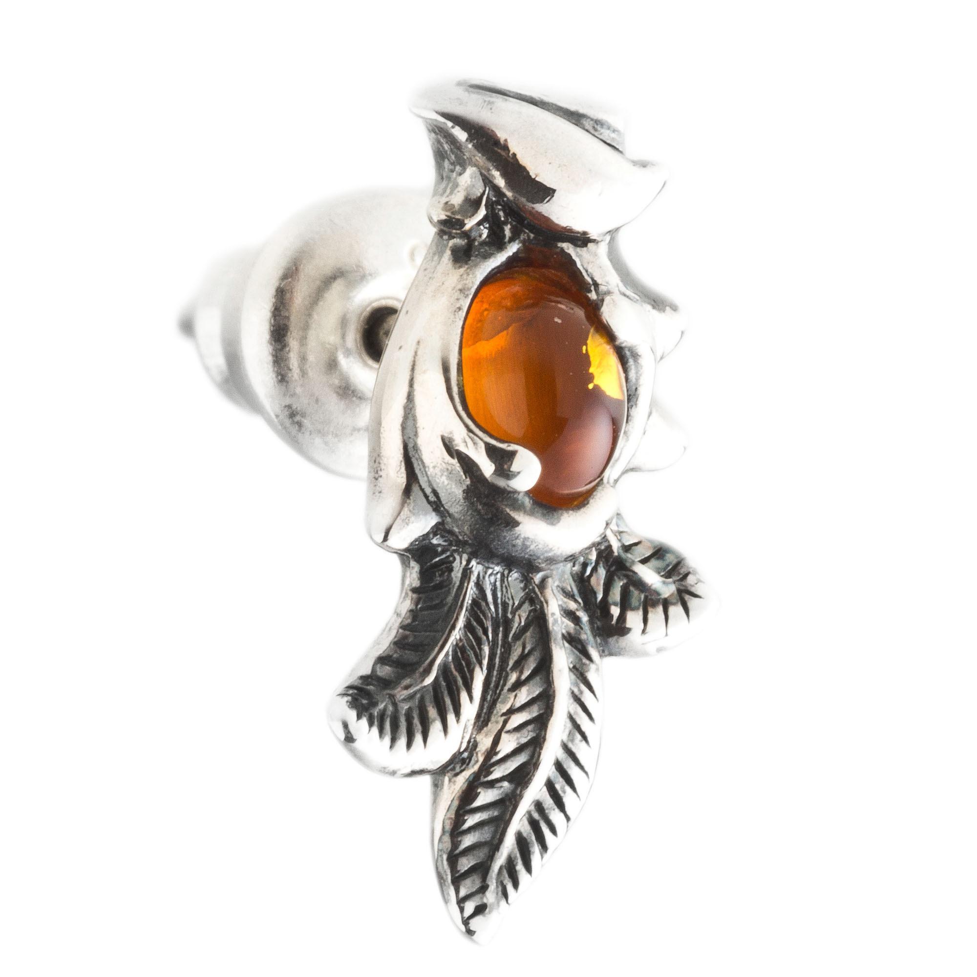 フェニックススタッドピアス ACE0142 Phoenix stud earrings